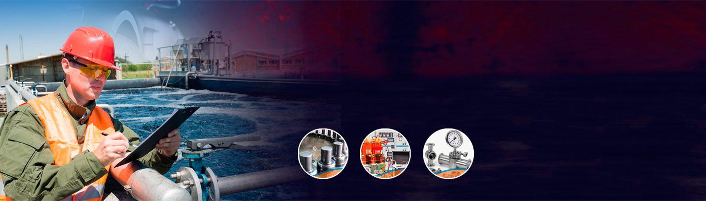 Global Mozon Industrial Services slider1