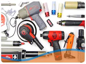 Industrial Pneumatic Tools